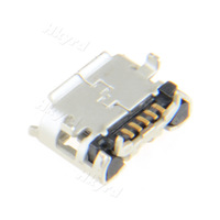Dock Connector Charging Port Replacement Part For Nokia N603/610/710/N800/N9 D0536