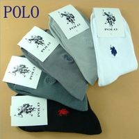 Hot sale Free Shipping! Fashion Wholesale men's Cotton middle tube Socks,men business Socks,Breathable SC039
