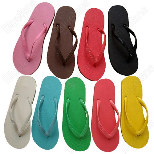 Fashion Women Flip Flops Beach Slippers Ladies 2013 Summer Slides Sandalls Shoes Female Lover Flat Slippers 8Color Free Shipping(China (Mainland))