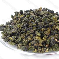 Free shipping 100g Taiwan high mountains Jin Xuan Milk Oolong Tea wulong tea green tea with milk flavor