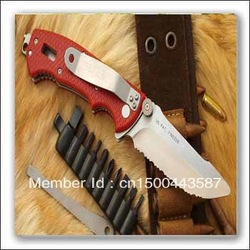 GERBER Pocket knife(China (Mainland))