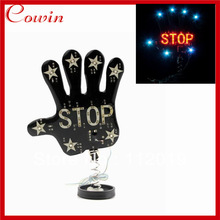 wholesale led stop sign
