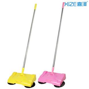 Household electric magic cleaner magic besmirchers broom magic mop
