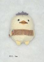 Ank b5087 chickens doll boat