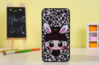 OEM design plastic Case for smart phones- High quality and good looking Rabbit Series