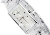 Free  shipping  Authentic KIMIO han edition students fashion watch, quartz watch, steel belt bracelet wrist watches