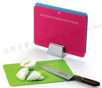 Anya anya dial chopping block set fashion chopping block classification of chopping board cutting board