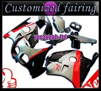 Customized fairing -Customize ABS Fairing -CBR250RR Motorcycle For Honda CBR250RR CBR22 Fairing Bodykit MC22 1991 1998 Bodywork