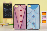 OEM design plastic Case for smart phones- Carved and Colorful artwork For Lovers