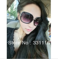 Free shipping 2014 high quality fashion polarized sunglasses for women brand designer driving the glasses  AM 001