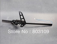 MJX F46 F46B 2.4GHz rc helicopter chopper tail unit 030 / Tail tube assemblies