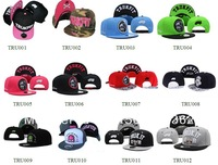 Wholesale baseball caps snapbacks hats/better obey the High Trukfit hat and cap/man.