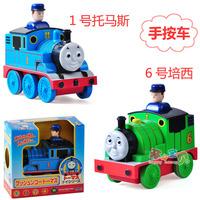 Dume small tomy thomas train toy thomas friction car