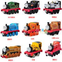 Thomas the train thomas toys thomas toy magnetic alloy train head alloy car models
