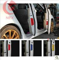 VW Car door reflective safety door warning sticker passatb5 b6 b7 Bora POLO TIGUAN  GOLF 6