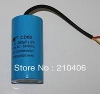 CD60 300UF 450V motor capacitor