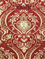 2013 new quality decoration cloth curtain sofa fabric  chenille