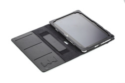 SHOW Slim Cover Case for ACER Iconia Pad W510 10.1 inch Windows 8 Tablet, BLACK(China (Mainland))