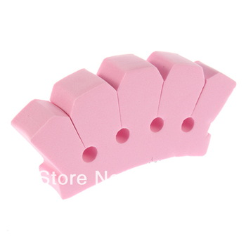 DIY French Grace sponge Wonder Hair Braider Twist Styling Braid Tool Holder Clip free shipping