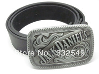 OLD BRAND NO 2 WHISKY  belt buckle with Free belt , Free shipping worldwide
