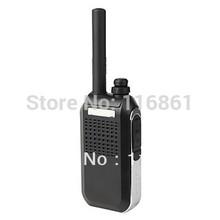 Hot Sell wholesale 5KM Long Range UHF FM Transceive Two Way Handheld Walkie Talkie