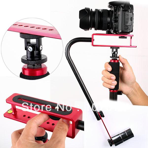 Стабилизатор фотоаппарата своими руками