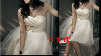 Free Shipping 2013 brand new wholesale party dress/ bridesmaid dress/ toastmaster dress