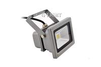 hot sales Free shipping LED Flood Light outdoor spot lamp projector 10W IP65 waterproof AC85V~265V Warm white/Cool whiteCE&RoHS
