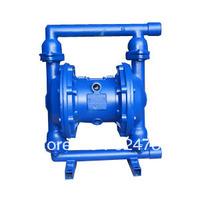 air diaphragm pump, stianless steel anti-corrosion diaphragm pump