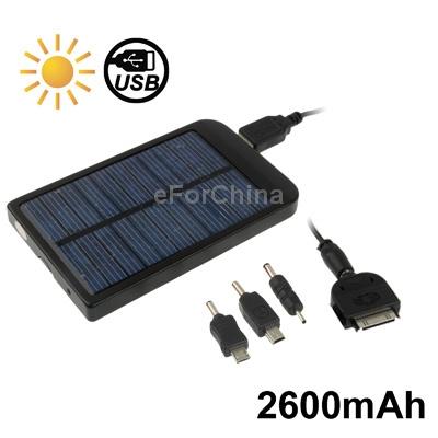 коже влагу универсальное солнечное зарядное устройство солнечная батарея 2600 м зимнюю прогулку