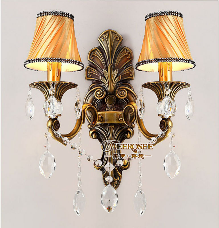 Compare Crystal Light Sconces Free Shipping-Source Crystal Light ...