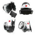 Free Shipping 6 LED Flashlight Headlamp Head Torch Light Camping