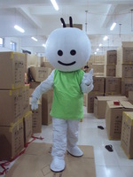mascot Walking cartoon dolls clothes film props clothes performance wear cartoon costume
