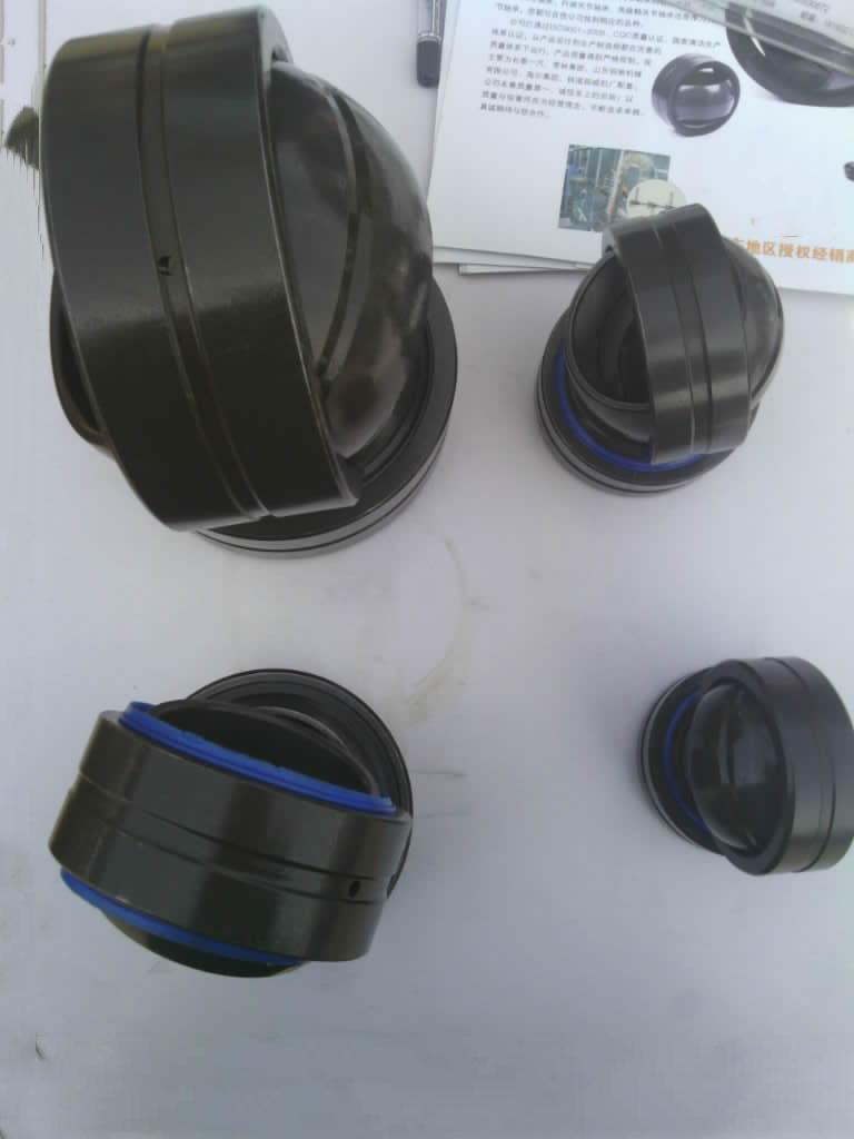 ge110es Необслуживаемые радиальные сферические подшипники скольжения
