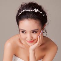 New Luxurious Sparkle Bling Princess Crown Rhinestone Crystal Headband Bridal Wedding Hair Accessory Prom Hair Jewelry Headdress