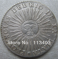 Mexico 1827 copy coins FREE SHIPPING