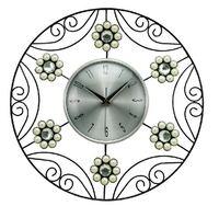 Free Shipping Rustic clock fashion wall clocks table mute fashion table clock pocket watch wall clock modern design