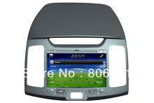 8 inch Car DVD player for Hyundai Elantra HDC 2011 with GPS Car Radio BT SD/USB ATV RDS IPOD 4g sd map(China (Mainland))