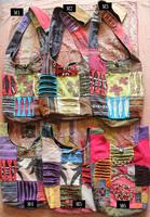 freeshipping M series national trend bags handmade bag