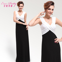 Betty design black long evening dress fashion slim formal dress elegant dress evening dress