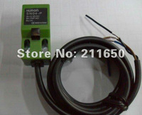 Free shipping,Green SN04-P 5mm Approach Sensor 6-36V DC PNP Inductive Proximity Switch ,3 Wires-CHK0231