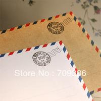 New Fashion Creative Romantic Style Gift Envelop, 2 colors mix, 50pcs/lot