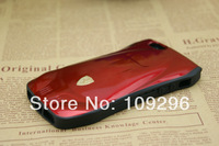 For Apple iPhone 4 4G 4S Luxurious Ferrari Back Cover Case Skin