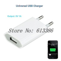 US/EU Plug USB Charger Adapter for mobile phone