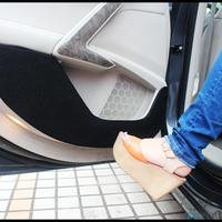 Pulchritudinous 508 refit door protection pad heat insulation pad