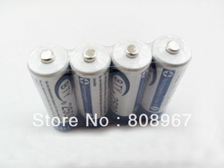 HK Post Free Shipping 16pcs/lot BTY 1.2V 2500mah AA 2A Rechargeable Battery High quality Best service(China (Mainland))