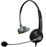 H260 Headset Duo NC Headset for Nortel Avaya Toshiba Mitel Polycom Hybrex NC