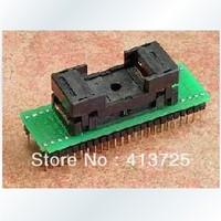 Import burn DIL48/TSOP48 ZIF 18.4mm conversion adapter
