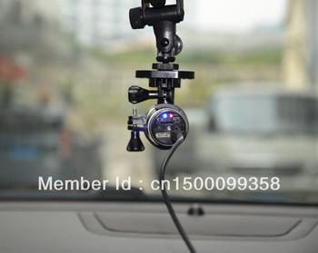 HD 720p 1080P Sports waterproof DV Camera video recorder