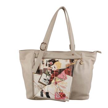 Betty betty boop women's bags cartoon women's handbag fashion shoulder bag a060  anime print